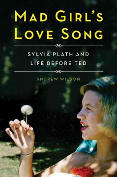 Book cover for Mad Girl's Love Song