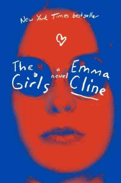 Book cover for The Girls by Emma Cline