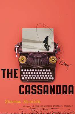 The Cassandra book cover