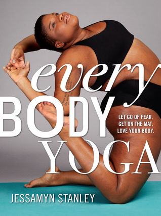 Book cover for Every Body Yoga