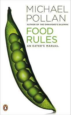 Book cover for Food Rules