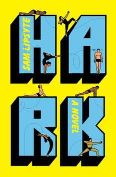 Book cover for Hark
