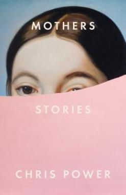 Mothers: stories book cover