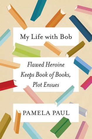 Book cover for My Life with Bob