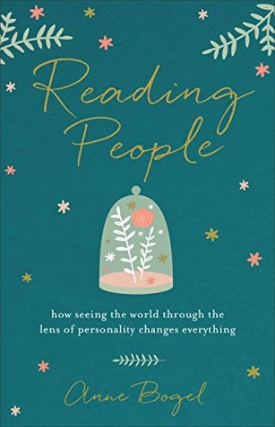 Book cover for Reading People
