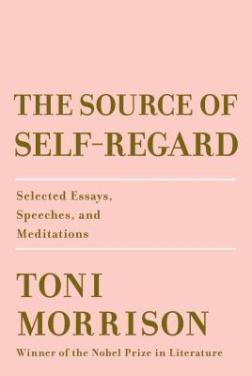 The Source of Self-Regard book cover