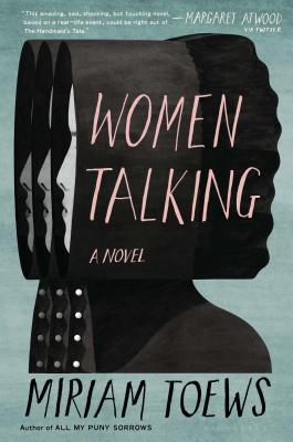 Women Talking book cover