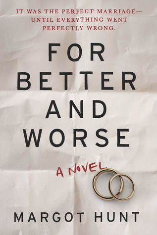 For better and for worse book cover