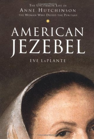 American Jezebel book cover