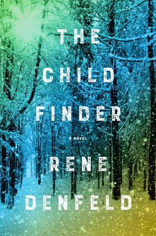 The Child Finder book cover