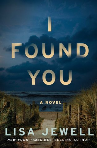I Found You book cover