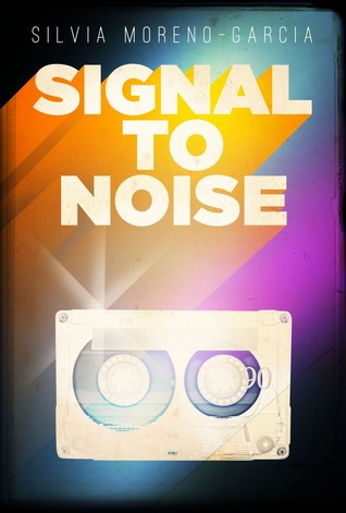 Signal to Noise book cover