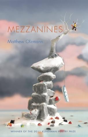 Mezzanines book cover