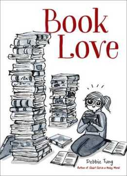 Book Love book cover