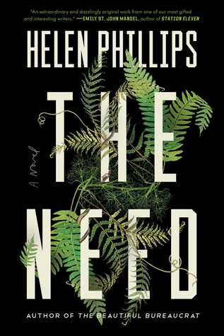 The need book cover