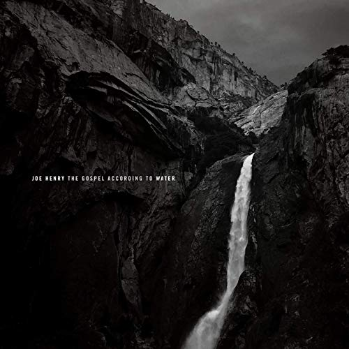 The gospel according to water album cover