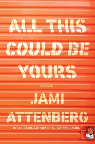 All this could be yours book cover