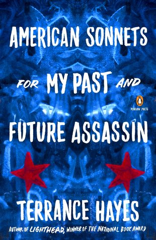 American sonnets from my past and future assassin book cover