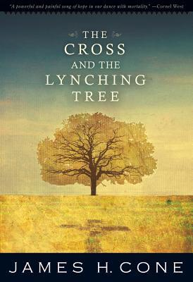 The cross and the lunching tree book cover