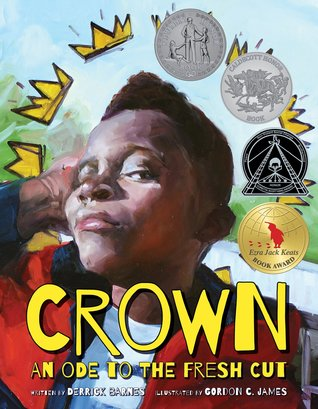 crown book cover