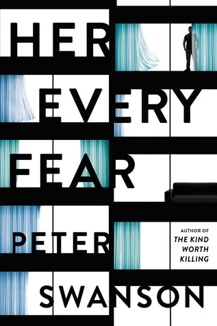Her every fear book cover