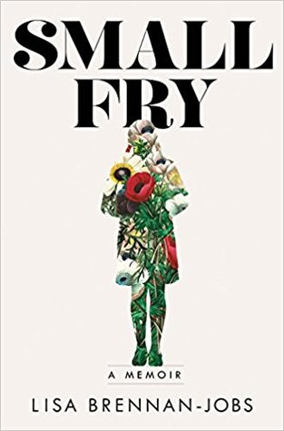 Small fry book cover