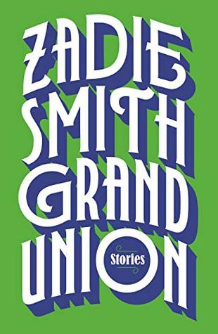 Grand Union book cover