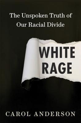 White rage book cover