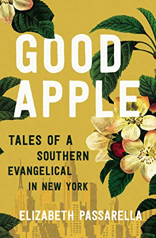Good apple book cover
