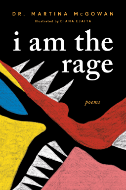 I am the rage book cover