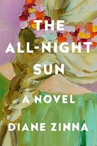 The all-night sun book cover