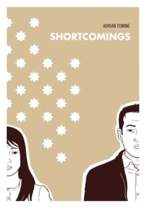 Shortcomings book cover