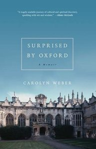 Surprised by Oxford book cover